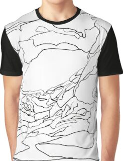 Stone Arch Graphic T-Shirt