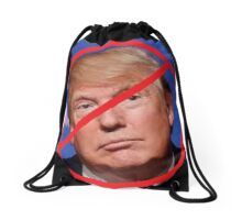 giant douche  Drawstring Bag