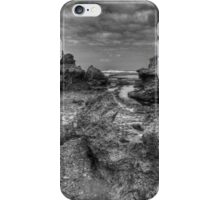 Rough-hewn #2 iPhone Case/Skin
