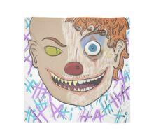 Clown pas bien Scarf
