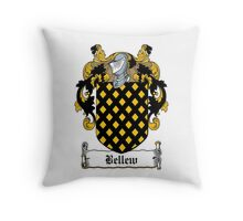 Bellew Throw Pillow