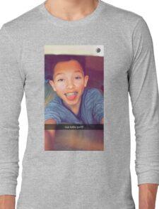 Jacob Sartorius baby gurllll Long Sleeve T-Shirt