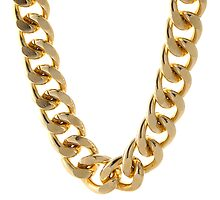 Gold Chain by Primotees