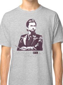 Doctor Kilgrave Classic T-Shirt