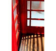 Telephone Thing  Photographic Print