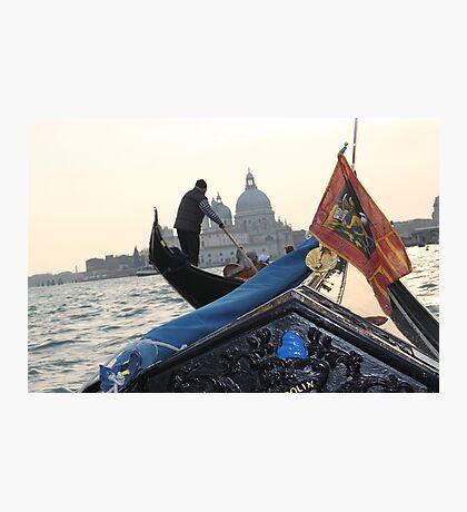 Venetian Dream Photographic Print