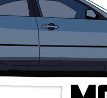 Mazda3 Sticker