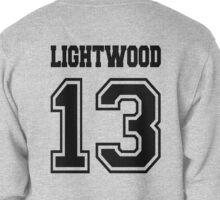 Lightwood 13 - for LIGHT Pullover