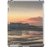 Cape Cod @Dusk iPad Case/Skin