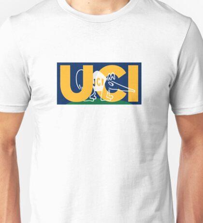 UC Irvine  Unisex T-Shirt