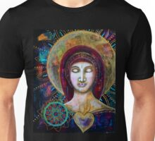 Lady of Compassion Unisex T-Shirt