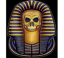 Dead pharao Photographic Print