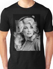 DOLTAR6 Dolly Parton Pure & Simple Tour 2016 Unisex T-Shirt