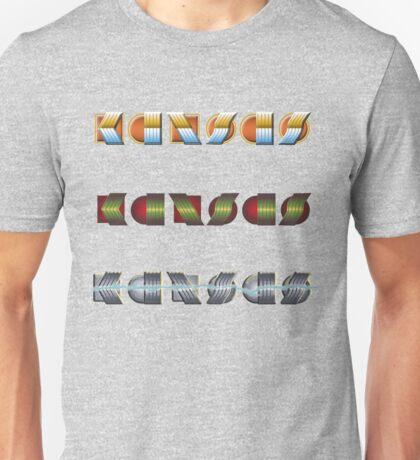 Kansas Unisex T-Shirt