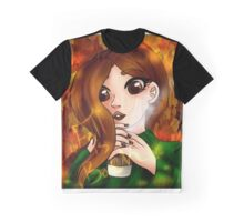 Fall is back! Graphic T-Shirt