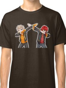 LOOK AT MY DAB // Spark and 707 Classic T-Shirt