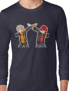 LOOK AT MY DAB // Spark and 707 Long Sleeve T-Shirt