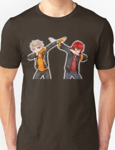 LOOK AT MY DAB // Spark and 707 Unisex T-Shirt