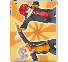 LOOK AT MY DAB // Spark and 707 iPad Case/Skin