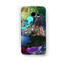 World Explorer 5 Samsung Galaxy Case/Skin