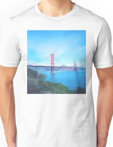 San Francisco Unisex T-Shirt