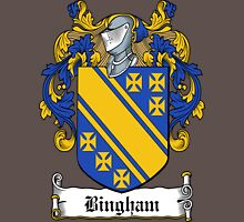 Bingham (Earl of Lucan) Unisex T-Shirt