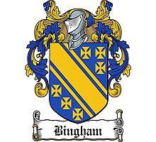 Bingham (Earl of Lucan) Photographic Print