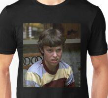 sam weir face Unisex T-Shirt
