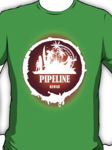 Pipeline Surfers Paradise Hawaii T-Shirt