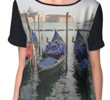Venice Chiffon Top