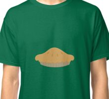 Thanksgiving pie Classic T-Shirt
