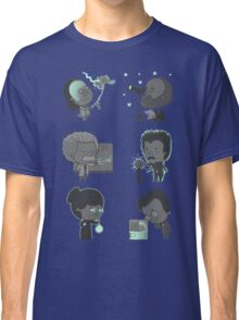 GOOD TIMES WITH SCIENCE TSHIRT Classic T-Shirt