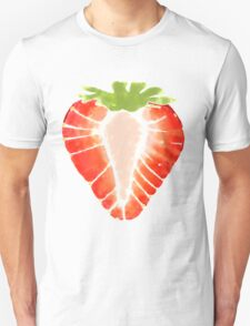 Strawberry Secret Unisex T-Shirt