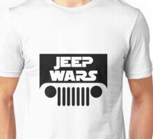 Jeep Wars Unisex T-Shirt