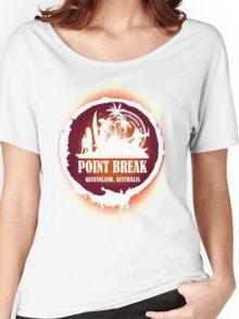 Go Get Wild Beach Women's Relaxed Fit T-Shirt