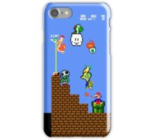 Super Koopa Bros. iPhone Case/Skin
