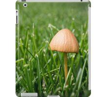 Mushroom iPad Case/Skin