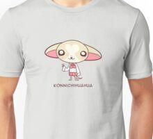 Konnichihuahua Unisex T-Shirt