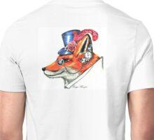 Mr Fenton Fox Unisex T-Shirt