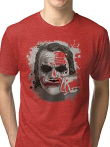 The Joke ! Tri-blend T-Shirt