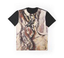 Desolation Graphic T-Shirt