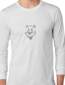 mr wolf Long Sleeve T-Shirt