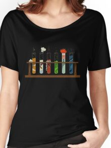 Muppet Science Women's Relaxed Fit T-Shirt