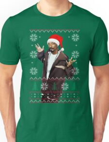 Snoop Christmas Unisex T-Shirt
