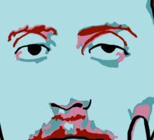 Marcel Proust Sticker