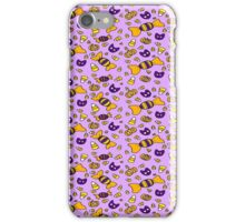 Halloween Candy iPhone Case/Skin
