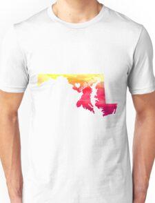 Gaithersburg Unisex T-Shirt
