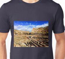 Roman Coliseum  Unisex T-Shirt