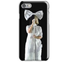 Sia S iPhone Case/Skin