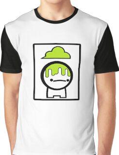 Sad Day Graphic T-Shirt